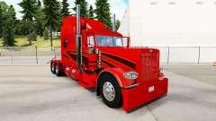 A pele da Laranja Mostrar para o caminhão Peterb