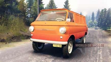 ZAZ-971Г para Spin Tires