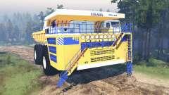 BelAZ-75710
