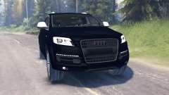 Audi Q7 v5.0