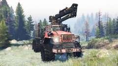 Ural-4320 Explorador Polar v9.0