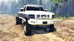 Ford F-350 OBS Dually 1994
