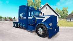 TransWest pele para o caminhão Peterbilt 389
