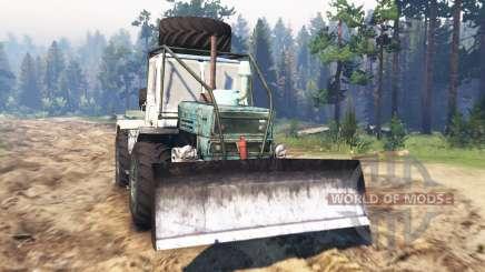 T-150K v2.0 para Spin Tires