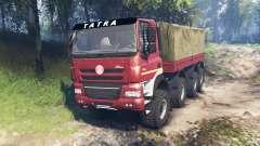 Tatra Phoenix T 158 8x8 v6.0
