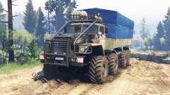 Ural-375 [mega] v2.0