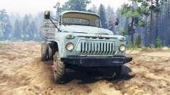 GAZ-52 4x4