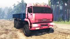 KamAZ-65221 URSS