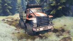 Ural-4320 Explorador Polar v13.0