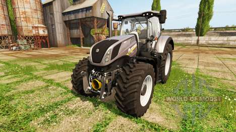 New Holland T7.270 para Farming Simulator 2017