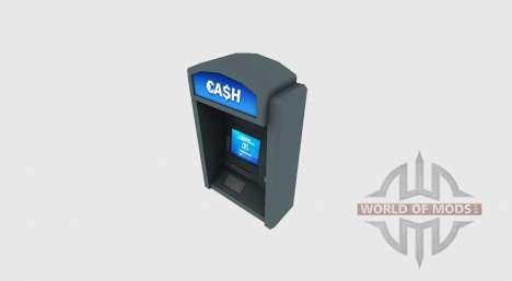 ATM para Farming Simulator 2017