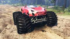 Laraki Epitome [monster truck]