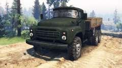 ZIL-130 6x6 v2.0