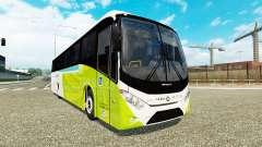 Marcopolo Ideale 770 para Euro Truck Simulator 2