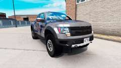 Ford F-150 SVT Raptor v1.5.1