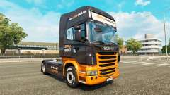 Pele Simuwelt no trator Scania