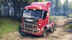 Scania R730 v3.0
