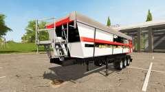 Schmitz Cargobull SKI 24 Wolf