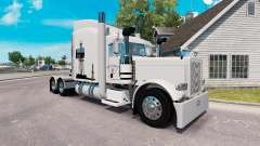 Pele de Vida de Óleo para o caminhão Peterbilt 3