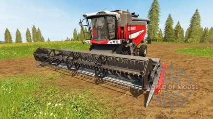 Laverda M300 para Farming Simulator 2017
