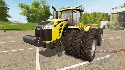 Challenger MT955E [pack] para Farming Simulator 2017