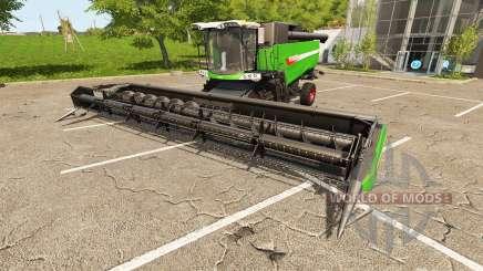 Fendt 9490X para Farming Simulator 2017