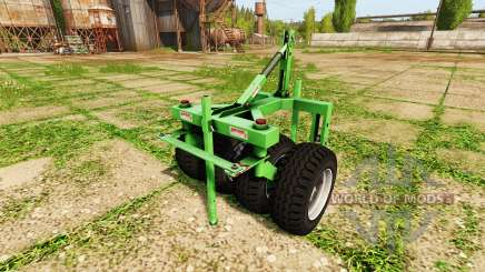 Kotte FRP 145 para Farming Simulator 2017