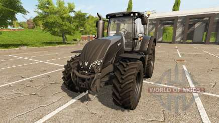 Valtra S324 [pack] para Farming Simulator 2017