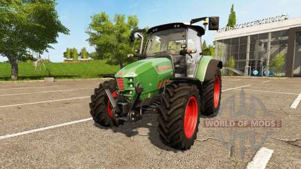 Hurlimann XM 110 4Ti [pack] para Farming Simulator 2017