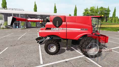 Case IH Axial-Flow 9230 Turbo para Farming Simulator 2017