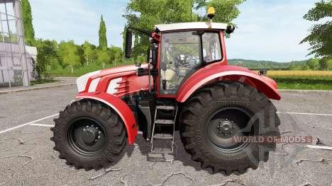 Fendt 980 Vario extreme v1.1 para Farming Simulator 2017