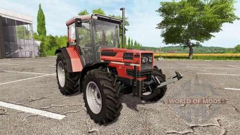 SAME Explorer 90 v1.1 para Farming Simulator 2017