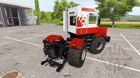 Kirovets Magnum М560 para Farming Simulator 2017