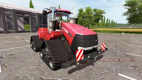 Case IH Quadtrac 1000 para Farming Simulator 2017