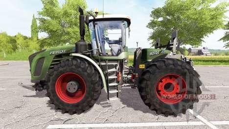 Fendt T Vario para Farming Simulator 2017