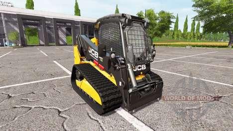 JCB 325T [pack] para Farming Simulator 2017