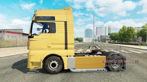 MAN TGX Euro 6 v4.0 para Euro Truck Simulator 2