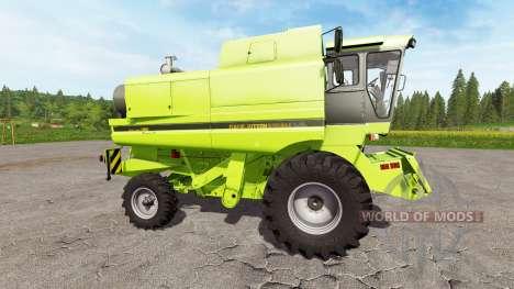 Case IH 1660 Axial-Flow multicolor v1.1 para Farming Simulator 2017