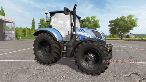 New Holland T6.145 para Farming Simulator 2017
