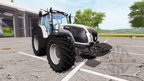 Valtra T163 para Farming Simulator 2017