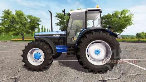 Ford 8240 para Farming Simulator 2017