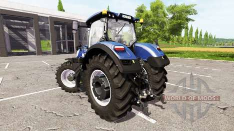 New Holland T7.290 heavy duty para Farming Simulator 2017