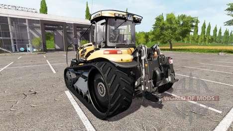 Challenger MT865E para Farming Simulator 2017