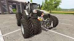 Deutz-Fahr 9310 TTV designer edition