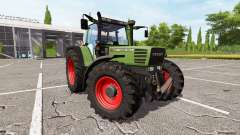 Fendt Favorit 512C Turbomatic