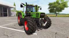 Fendt Favorit 515C Turbomatic washable