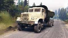 KrAZ-256 v1.1