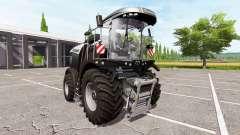 Krone BiG X 580 limited edition