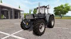 Deutz-Fahr AgroStar 6.61 black beauty v1.2