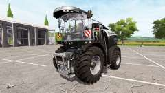Krone BiG X 580 limited edition v1.1